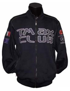 Abbigliamento Ufficiale TmaxClub